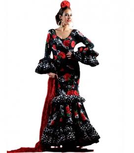 Spanish Dress 2018 Trigal