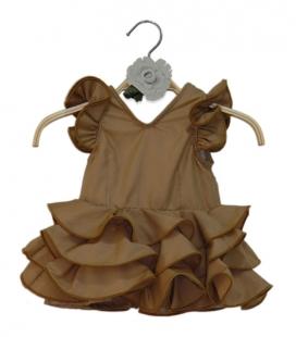 Girls Spanish Dress