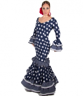 Spanish Dress 2018 Trigal, Size 42