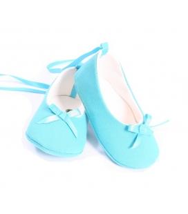 Flamenco Shoes For Babies