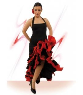 Flamenco costume for dancing E-4393
