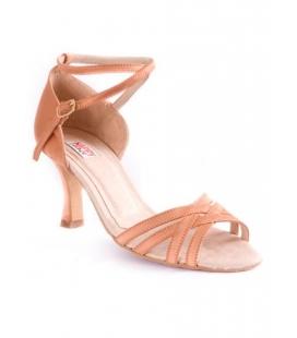 Sandals for ballroom dancing, model 573004