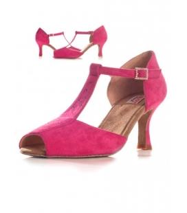 Ballroom dancing shoes, model 573021