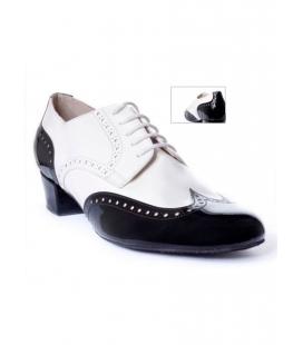 Ballroom shoes for men, model 573016
