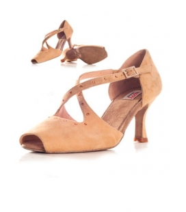 Ballroom dancing shoes, model 573018