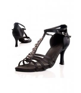 Ballroom dancing sandals model 582003