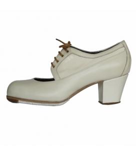 Flamenco shoe Fantova by Gallardo