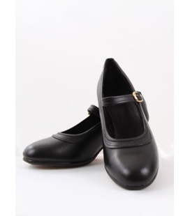Professional Flamenco Shoes, Leather Lining