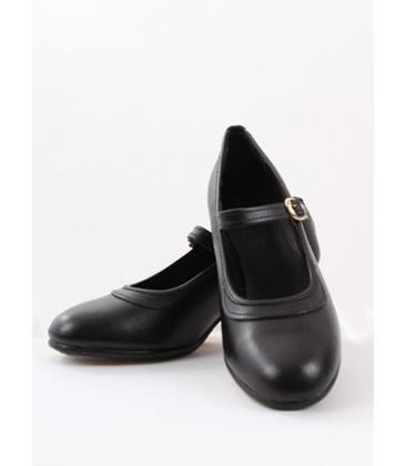 Zapato prof. Mod. 42 forrado
