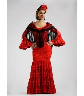Camborio Flamenco Dress