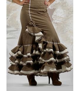 Flamenco Skirt For Woman