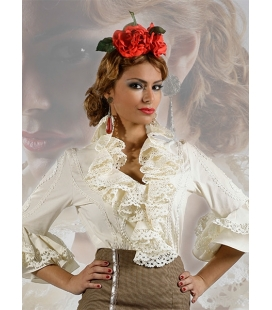 Blouse Flamenco