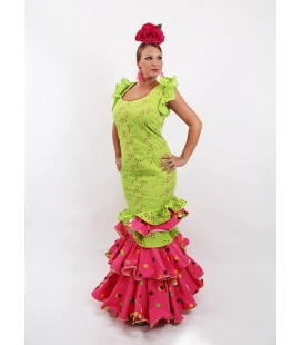 Woman's flamenco dress Ref: 995409
