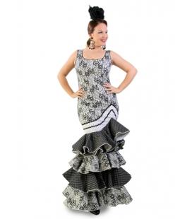 Flamenco Dress 2016, Giralda
