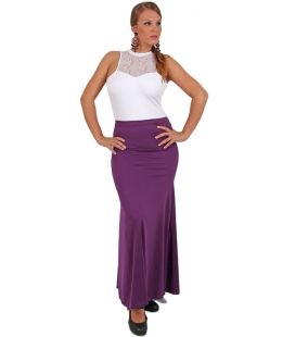 Flamenco Skirt, Model E-3953