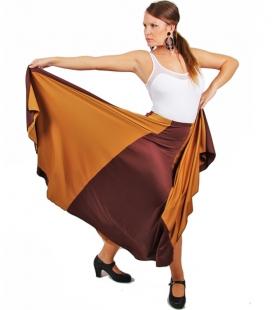 Flamenco skirt mod. EF027