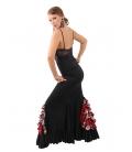 Flamenco Skirt, Model EF-218