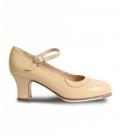 Flamenco Shoes, Model Pasion