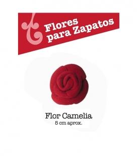 Flor Camelia