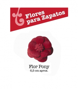 Flamenco Shoes Accessories, Flower