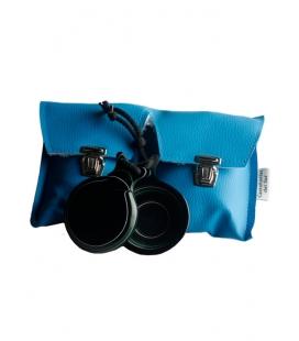 Double soundbox castanets