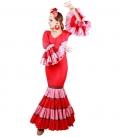 Spanish Dress, Size 44 (L)