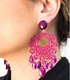spanish earrings