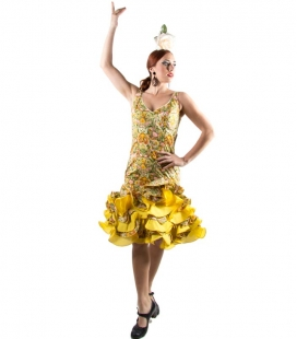 Spanish Dresses 2017, Size 38 (M)