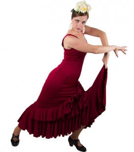 Flamenco dresses for dancers
