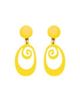 flamenco earring 2017