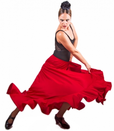Flamenco Skirt Amateur