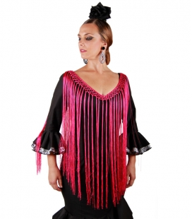 Flamenco choker