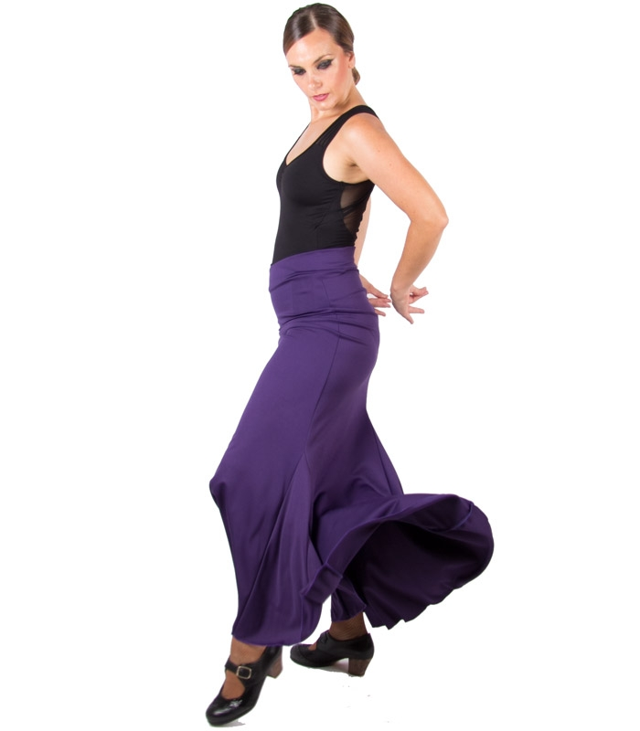 purple and black leather shoes flamenco leather shoes for professonal dancers