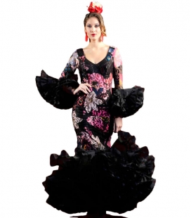 spanish dress 2018