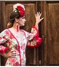 Flamenco Dresses - ON REQUEST