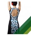 Dance Flamenco Dresses