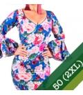 Spanish Dresses, Size 50 (2XL)