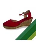 Esparto shoes