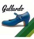 Professional Flamenco Shoes Gallardo