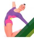 Rhythmic Gymnastics Women / Girls