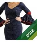 Women Flamenco Dresses 2016