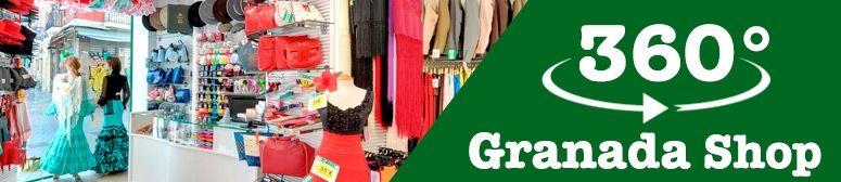 Shop de flamenco fashion El Rocío
