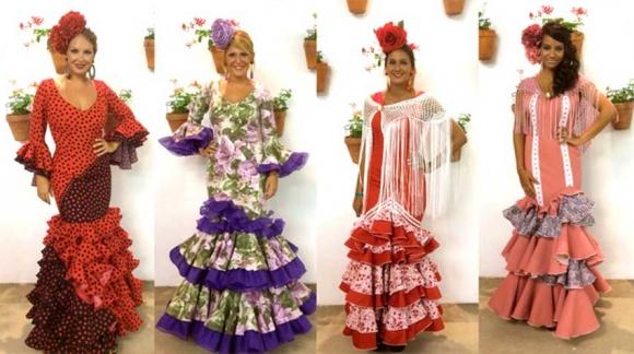 Málaga se pone guapa en su semana grande