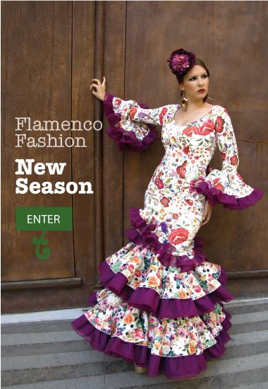 Flamenco Fashion Collection 2016