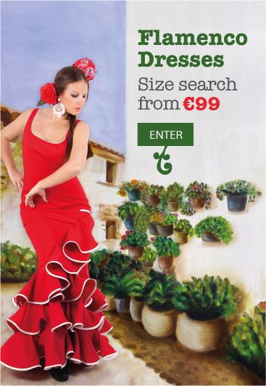 Spanish Dress for Sale