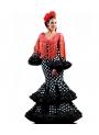 Flamenco Dress Córdoba 2018