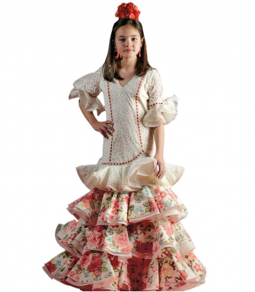 Flamenco Dresses For Girls 2018 Cabales Super