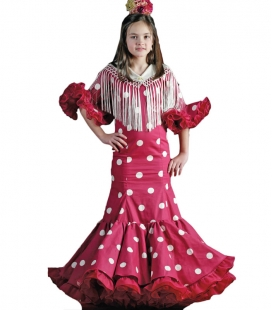 Flamenco dresses 2018