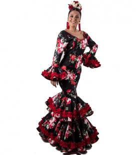 Spanish Dresses 2018