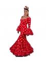 Flamenco dress 2018